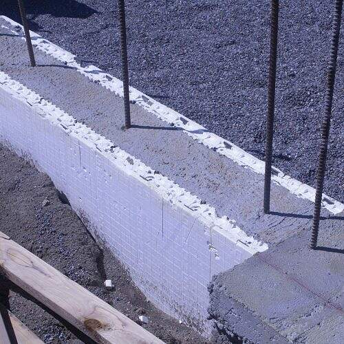 2-Stronghold-ICF-Insulated-Concrete-Forms-ICF-Block-Concrete-Poured