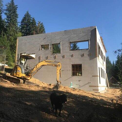 6-Stronghold-ICF-Insulated-Concrete-Forms-ICF-Block-Install-Residential-Build