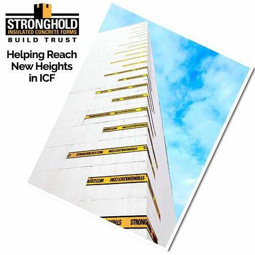 Stronghold-ICF-Reach-New-Heights-with-Stronghold-Insulating-Concrete-Forms-Canada-USA-IG-1